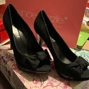 Show dazzle heels - Moxie Size 8 1/2
